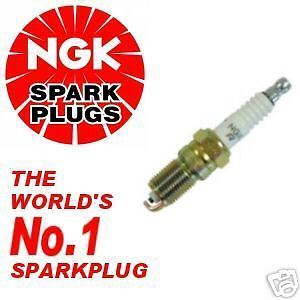 KTM 625 SXC 625cc 03- NGK Spark Plugs 4179 DCPR8E