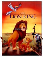 The Lion King Simba Quilting Fabric Block