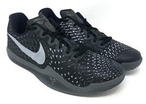 5 Foncé Noir Taille Instinct Anthracite Gris Mamba Nike 9 ZAxqBwRnI