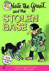 Nate the Great and the Stolen Base by Marjorie Weinman Sharmat (Hardback, 1994)