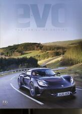 Evo Magazine - February 2012 - Issue 166 Collector's Edition