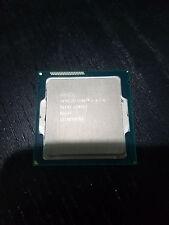 Intel I7-4770k Quad Core Processor with Hyperthreading