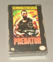 Neca Predator Video Game Action Figure Power Play Nes Series Reel Toys