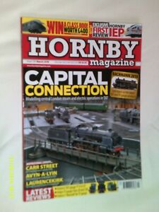 CoopéRative Hornby Magazine March 2018 Issue 129
