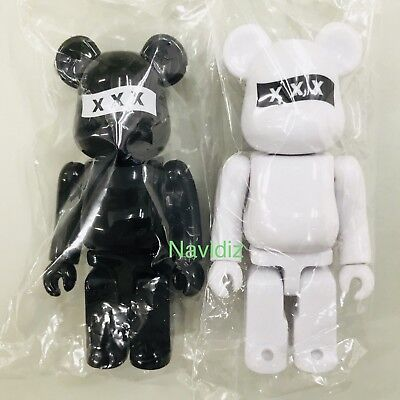 Medicom Bearbrick S36 Artist Secret 36 be@rbrick 100/% Chase Mirror Man Ultraman