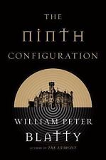 The Ninth Configuration by William Peter Blatty (2014, Paperback)