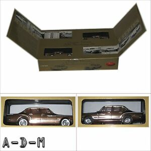 Chrysler-Valiant-R-amp-S-Series-50th-Anniversary-Models-TRAX-TRG35S-1-43-Diecast