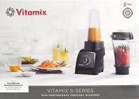 Vitamix S30 Personal Blender New!!
