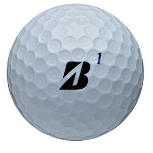 25-Bridgestone-TOUR-B-Mix-X-XS-RX-RXS-Lake-Golf-Balls-PEARL-AAA-Ace-Golf