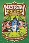 Meet the South Police by Scott Sonneborn (Hardback, 2015)