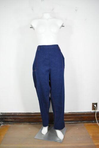 vintage 50's jeans 39 x 27 Carol Brent denim women