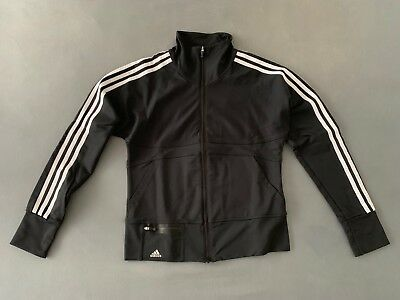 Adidas Damenweste, Clima 365, Größe 38, Schwarz Angenehm Im Nachgeschmack