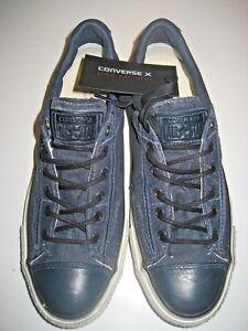 d804c0569620e2 Converse John Varvatos Womens CT Vintage Slip Shoes Ink Turtle Dove ...