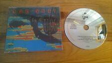 CD Pop U96 - Das Boot (3 Song) MCD POLYDOR sc