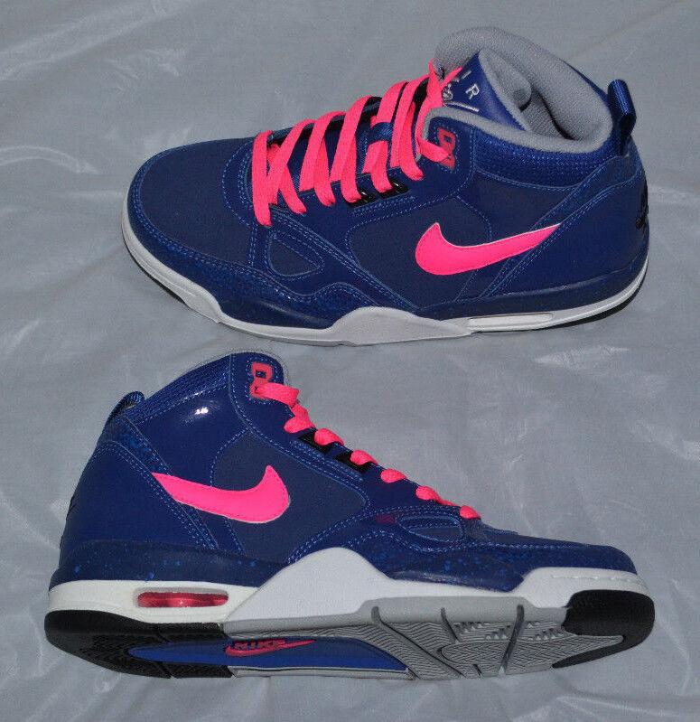 Nike donne volo 13 metà basket scorpe 7 stile 616298-400
