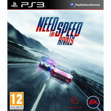 * Need for Speed Rivals NFS PS3 Game [PREOWNED]