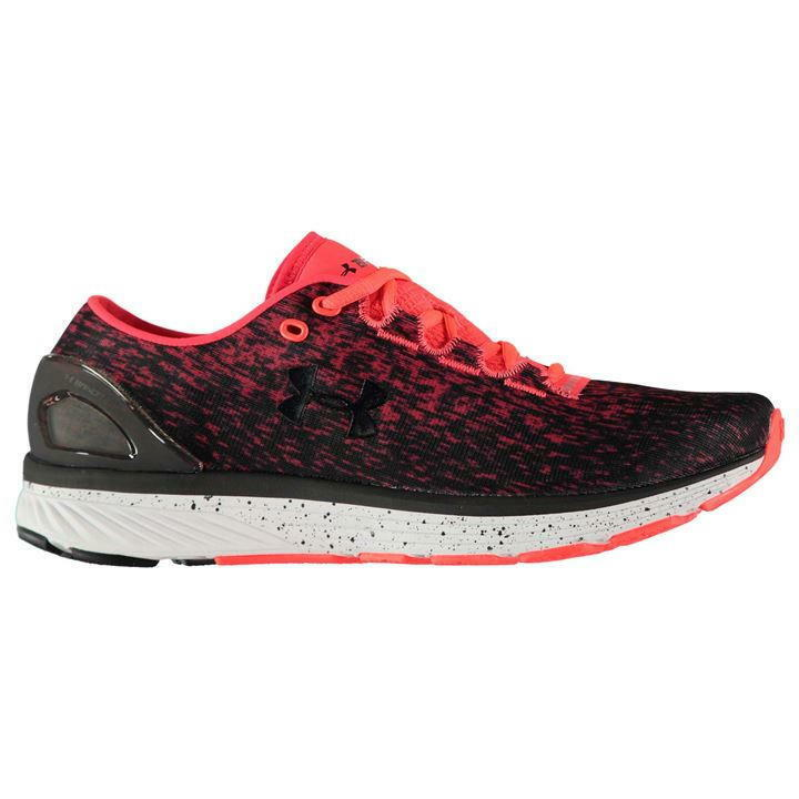 Under Armour Charged Running Bandit 3   Herren Running Charged Trainers UK 10 US 11 EUR 45 CM 29^508 c6caf3