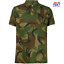 New-Big-amp-Tall-Men-s-Polo-Ralph-Lauren-Classic-Camo-Army-Polo-Shirt-Size-4XLT thumbnail 1