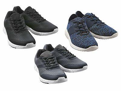 45 Crivit® Herren Sneaker Halbschuh Schnürer Sportschuhe Sport Schuhe NEU 42