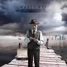 MAGIC PIE - THE SUFFERING JOY SEALED 2011 NORWAY PROG GIANTS