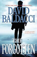 John Puller: The Forgotten 2 by David Baldacci (2013, Paperback)