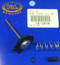 Accelerator Pump Diaphragm Rebuild Kit - 80-82 Honda CX500 GL500 & CB900F GL1100