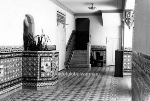 "Florida /""Strand Threater Old Photo Key West Lobby/"""