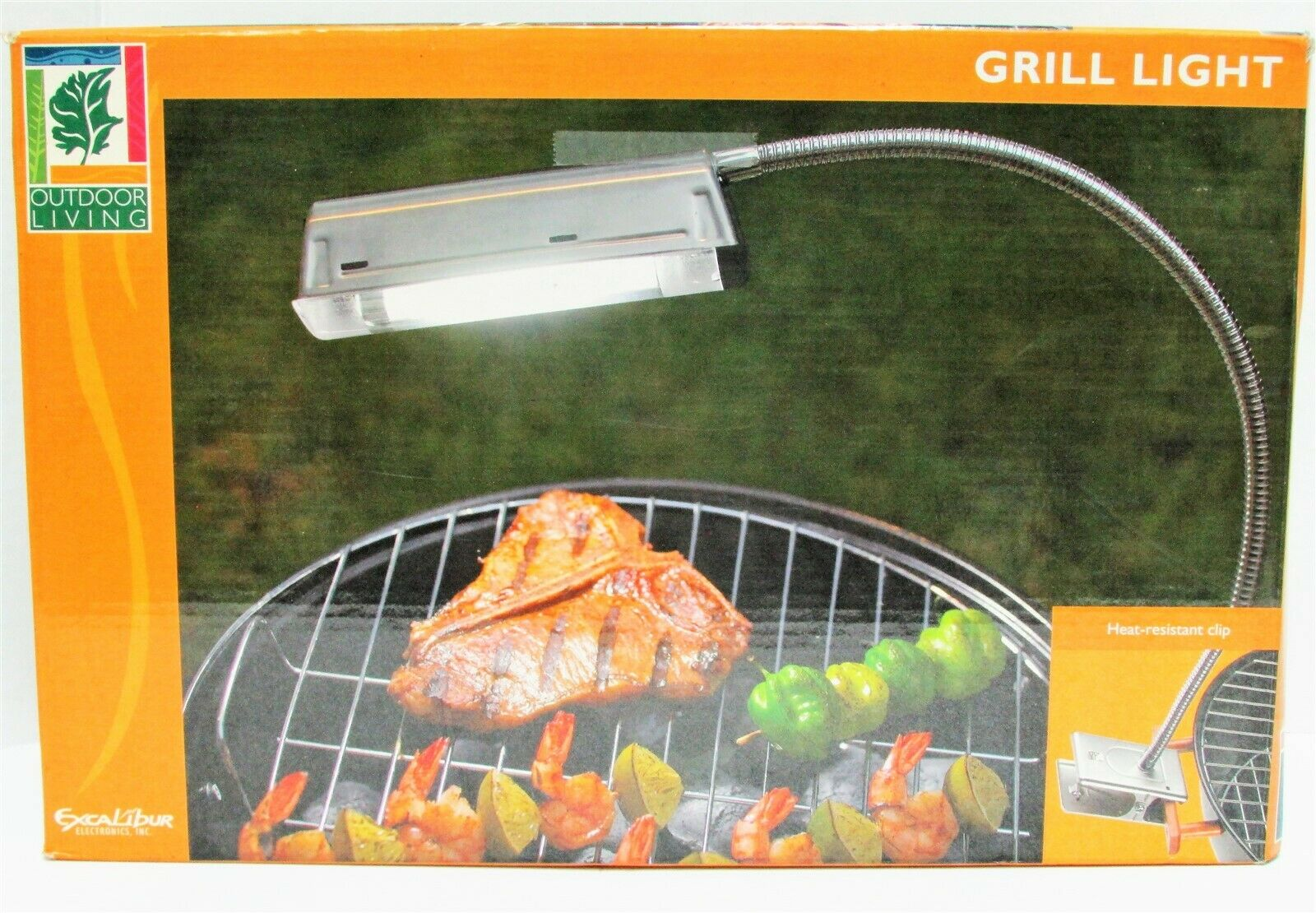 Asda Bbq Thermometer Barbecue Battery Operated Comes With 2 Batteries For Sale Ebay