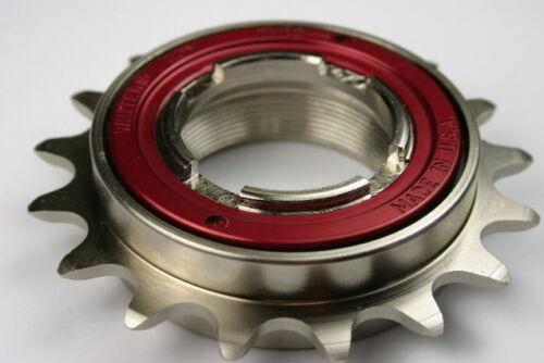 17 t precision free wheel White industries Freewheel 17 tooth