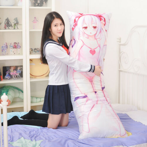 150cm アズールレーン Azur Lane Enterprise Anime Dakimakura Hugging Body Pillow Case 01
