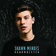 Handwritten (Deluxe Edition) by Mendes,Shawn | CD | condition good
