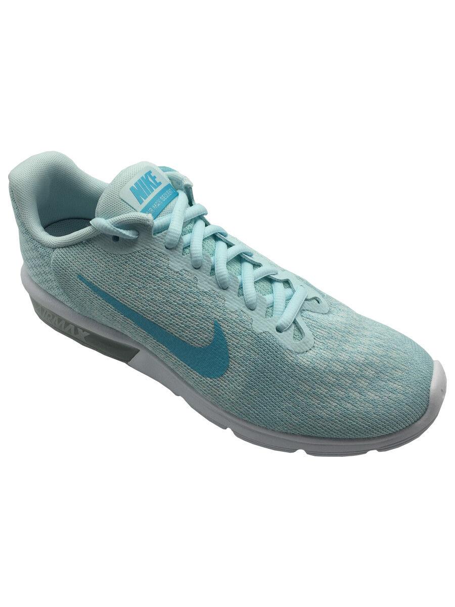 3beb8efa3c ... Nike Air Air Air Max Sequent 2 Women's running shoes 852465 014  Multiple sizes 4da44b ...
