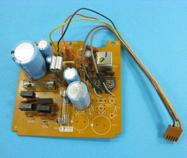 Sankyo Std2000 Cassette Deck Repair Part   Fuses Kgc 97421