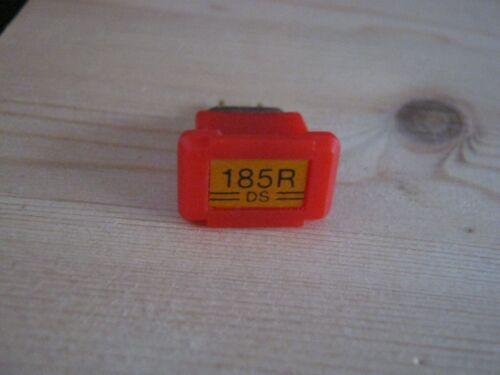 Graupner Quarz Doppelsuper Empfängerquarz 185  R DS