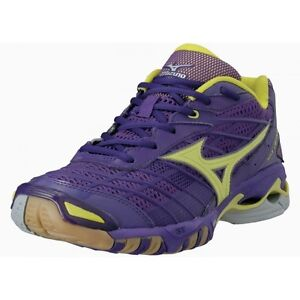 Mizuno Womens Wave Lightning RX