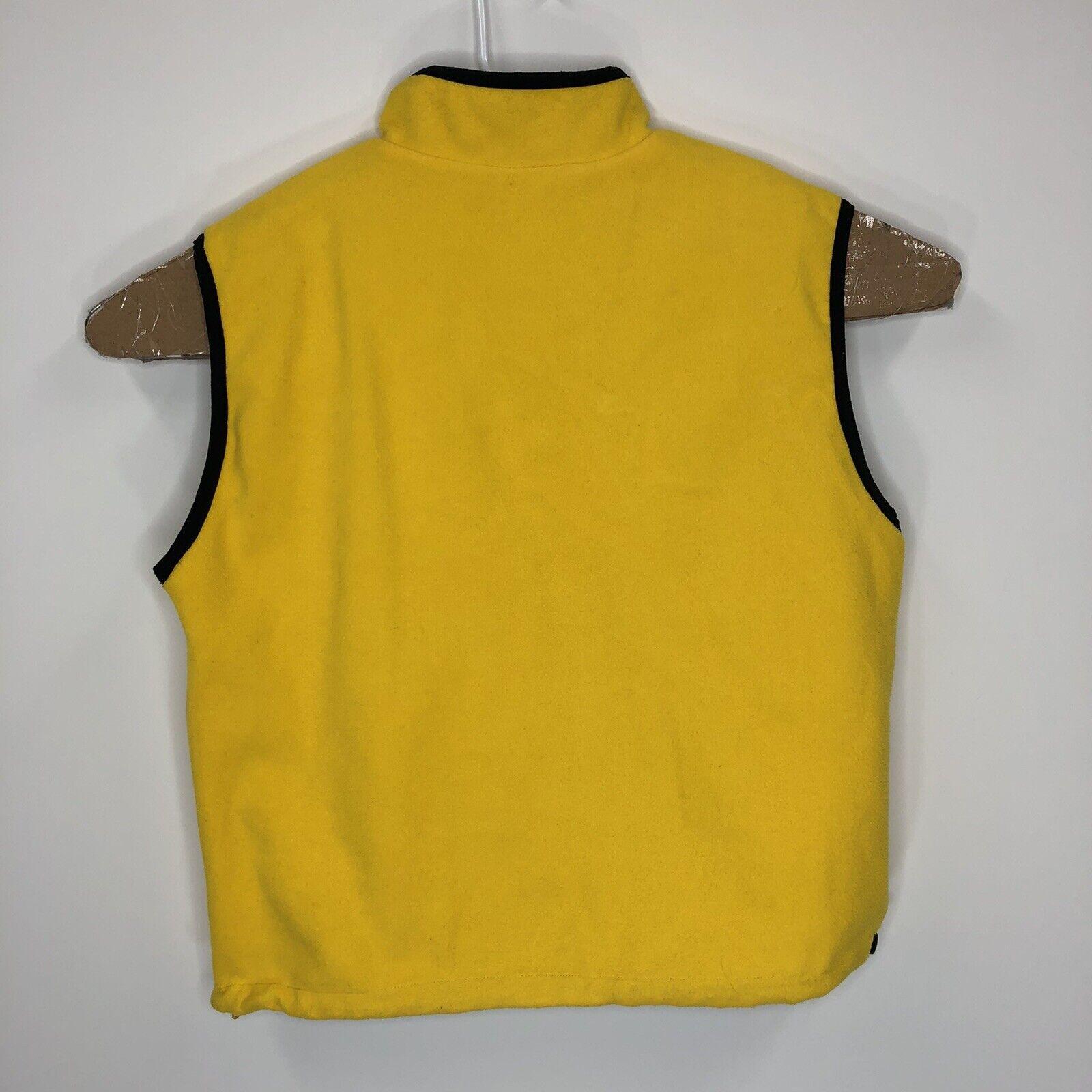 Vtg 90s Tommy Hilfiger Mens Size  Large Reversib… - image 4