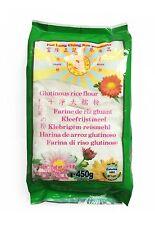 FOO LUNG CHING KEE GLUTINOUS RICE FLOUR 450g