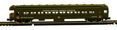 N US ARMY HOSPITAL CAR          MRC MP88651   NIB  NEVER OPENED