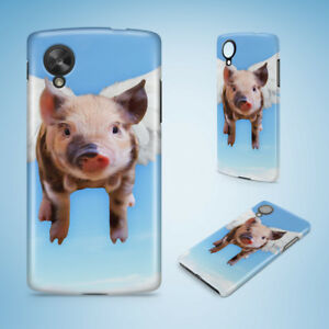 PIG-WITH-WINGS-HARD-PHONE-CASE-COVER-FOR-NEXUS-5-5X-6-6P