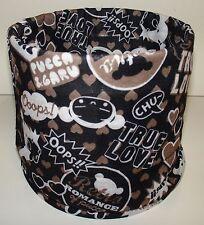 True Love Phrase Tubular Multi Function Headwear Balaclava Beanie Cap Scarf Mask