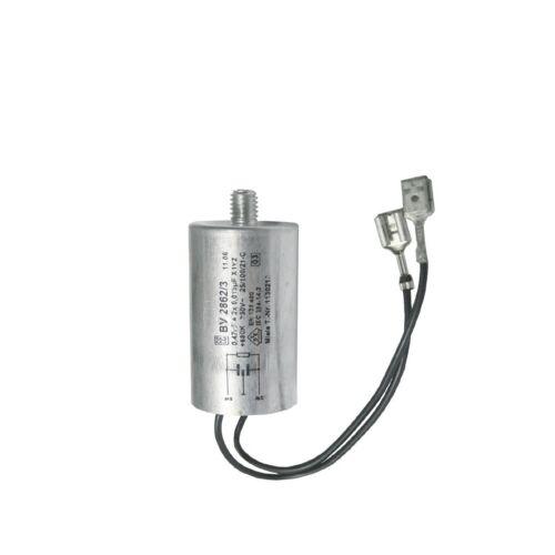 Entstörschutz Entstörkondensator Spülmaschine Trockner ORIGINAL Miele 1130213