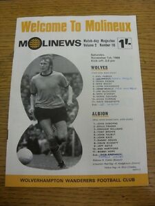 01-11-1969-Wolverhampton-Wanderers-v-West-Bromwich-Albion-Football-League-Cup