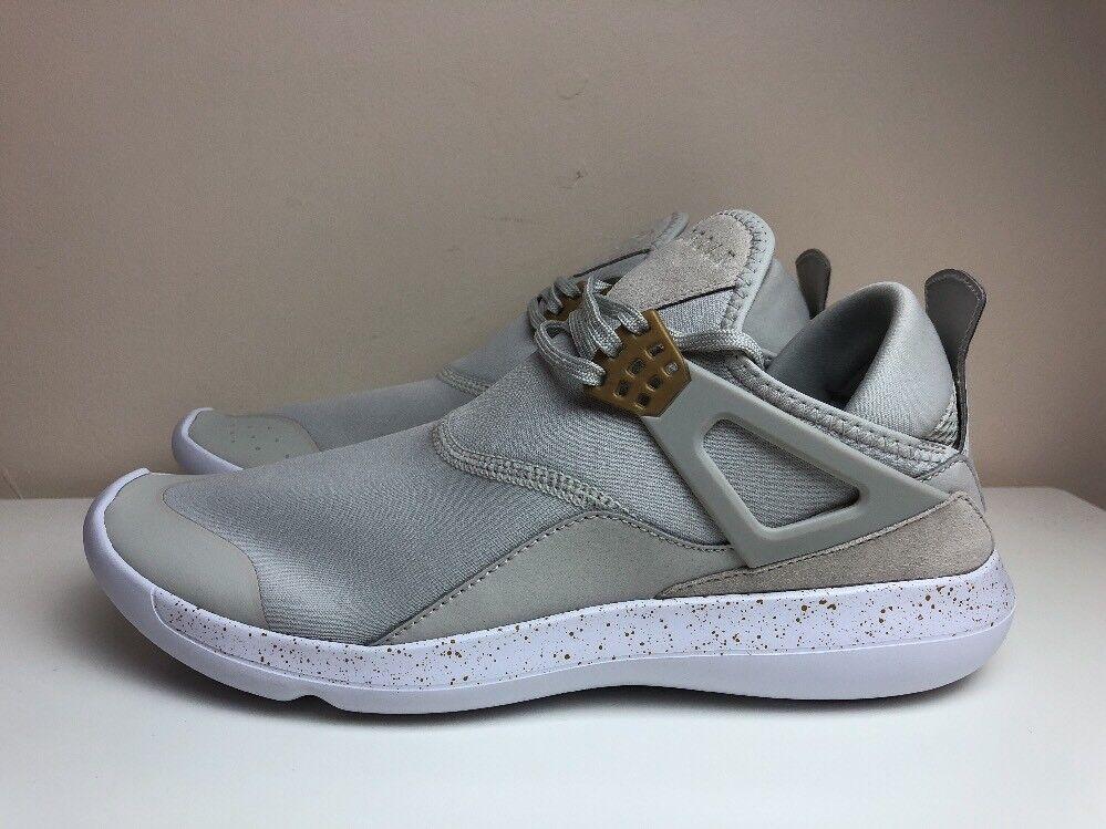 Nike Air Jordan Fly 89 Grigio Tg EUR 45 940267 022