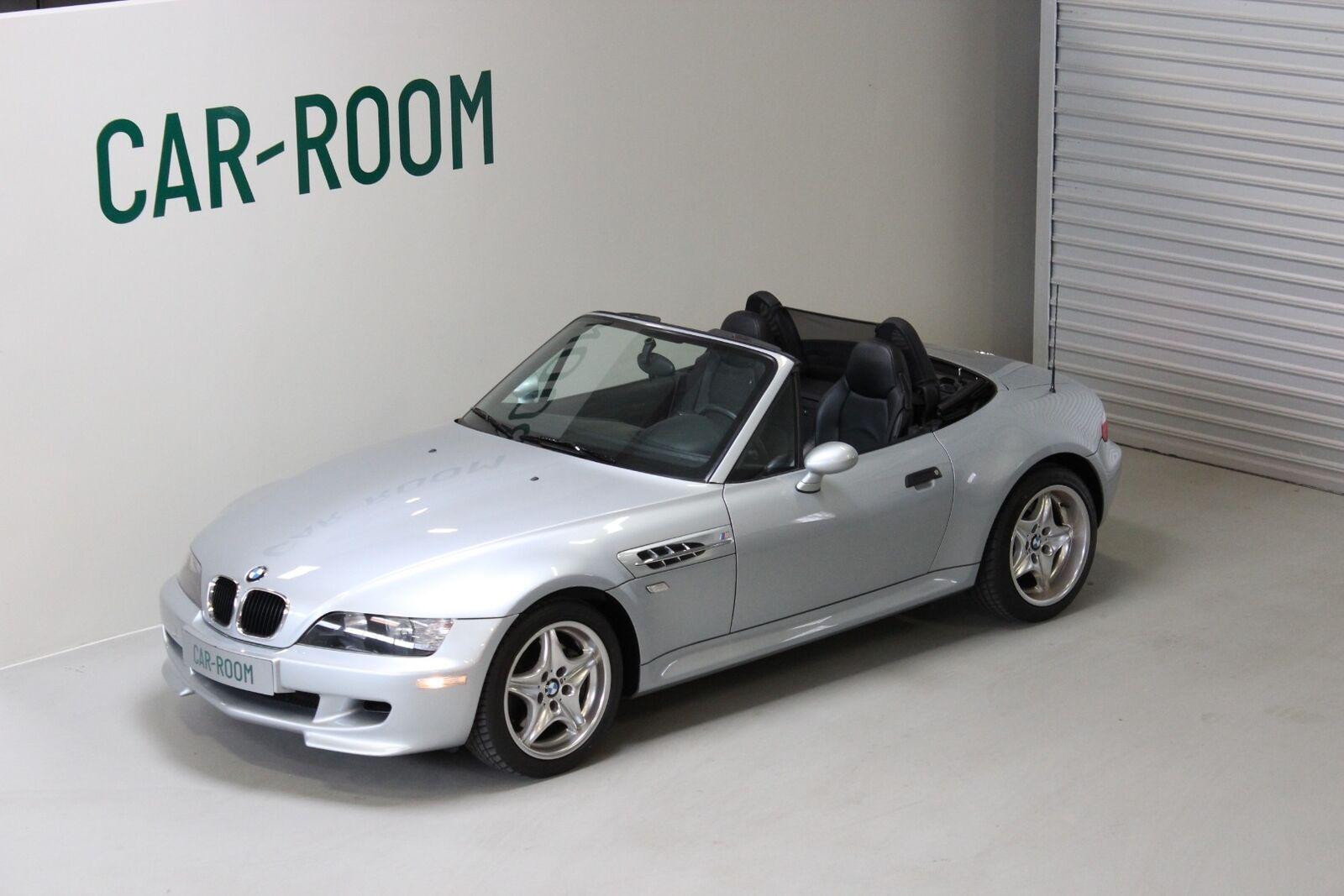BMW Z3 3,2 M Roadster 2d