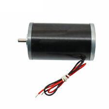 DC12V-24V 6400rpm RS-4575 Magnetic Tubular Large Torque Brush DC Motor for DIY