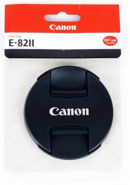 Canon Nouveau Bouchon Avant Objectif Diam. 82mm à Pince Centrale Fixation Des Prix En Fonction De La Qualité Des Produits