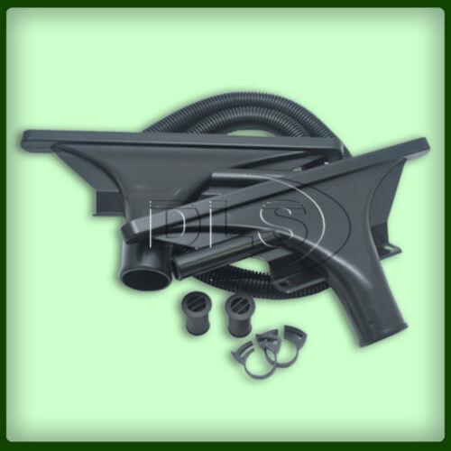 Windscreen Demister Kit to 2007 LAND ROVER DEFENDER DA1205