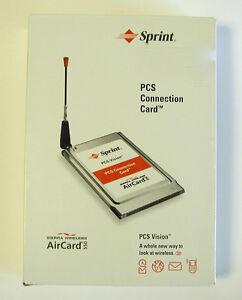 Review: sprint aircard 595 by sierra wireless geek. Com.