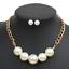 Charm-Fashion-Women-Jewelry-Pendant-Choker-Chunky-Statement-Chain-Bib-Necklace thumbnail 56