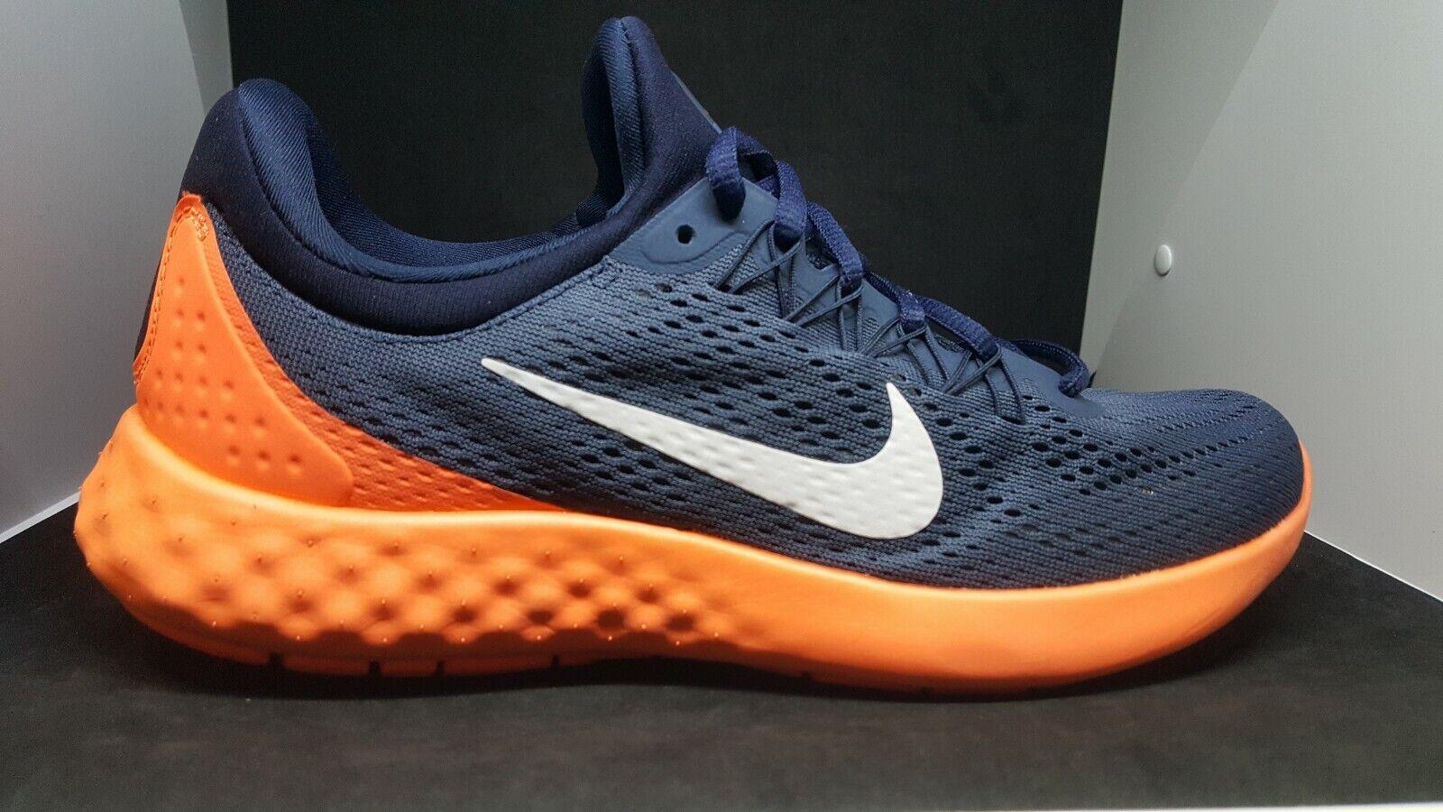 huge selection of 08035 0311c Nike Mens Lunar Skylelux Run Running shoes 855808-401 Size 8.5 8.5 8.5  4b4b81